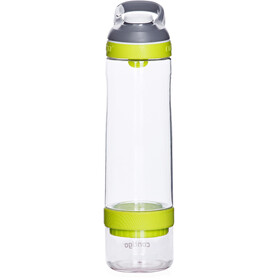 Contigo Cortland Infuser 770ml clear/vibrant lime